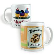 Cheap Custom Printed Promotional Mugs