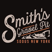 Smith's Gravel Pit Sodus